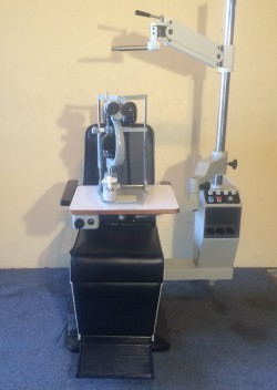 Small Footprint Lane Marco Combo Zeiss Slit Lamp